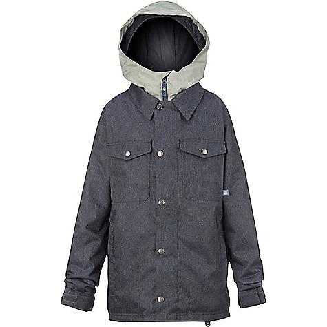 Burton Uproar Jacket