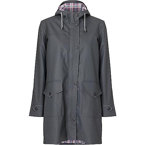 66°North Arnarholl Rain Coat