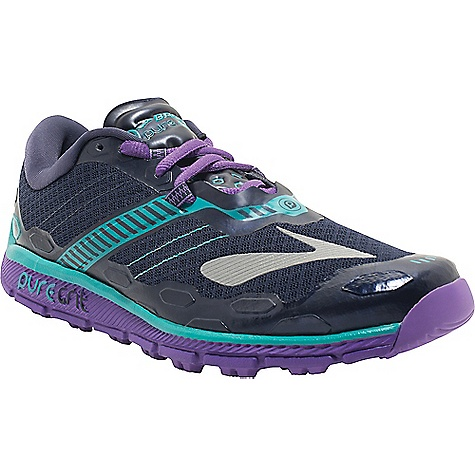 Click here for Brooks Women's PureGrit 5 Trail Running Shoe prices
