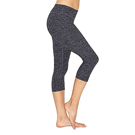 Beyond Yoga Women's Spacedye Capri Legging SD3079