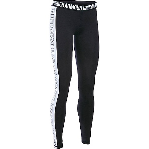 Under Armour Women's Favorite Graphic Legging 1282814