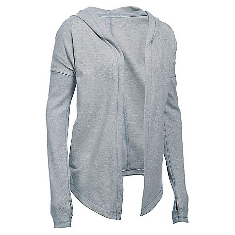 Under Armour Women's Modern Terry Cardigan 3374291