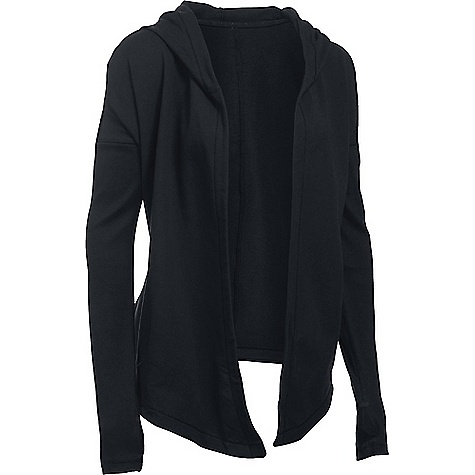 Under Armour Women's Modern Terry Cardigan 3374284