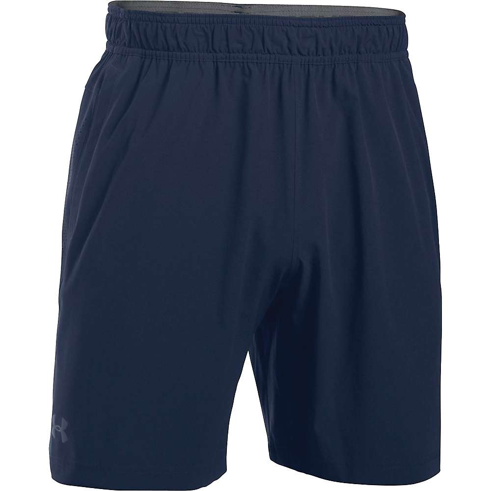 Under Armour Men's Storm Vortex Short - XXL - Midnight Navy / Reflective
