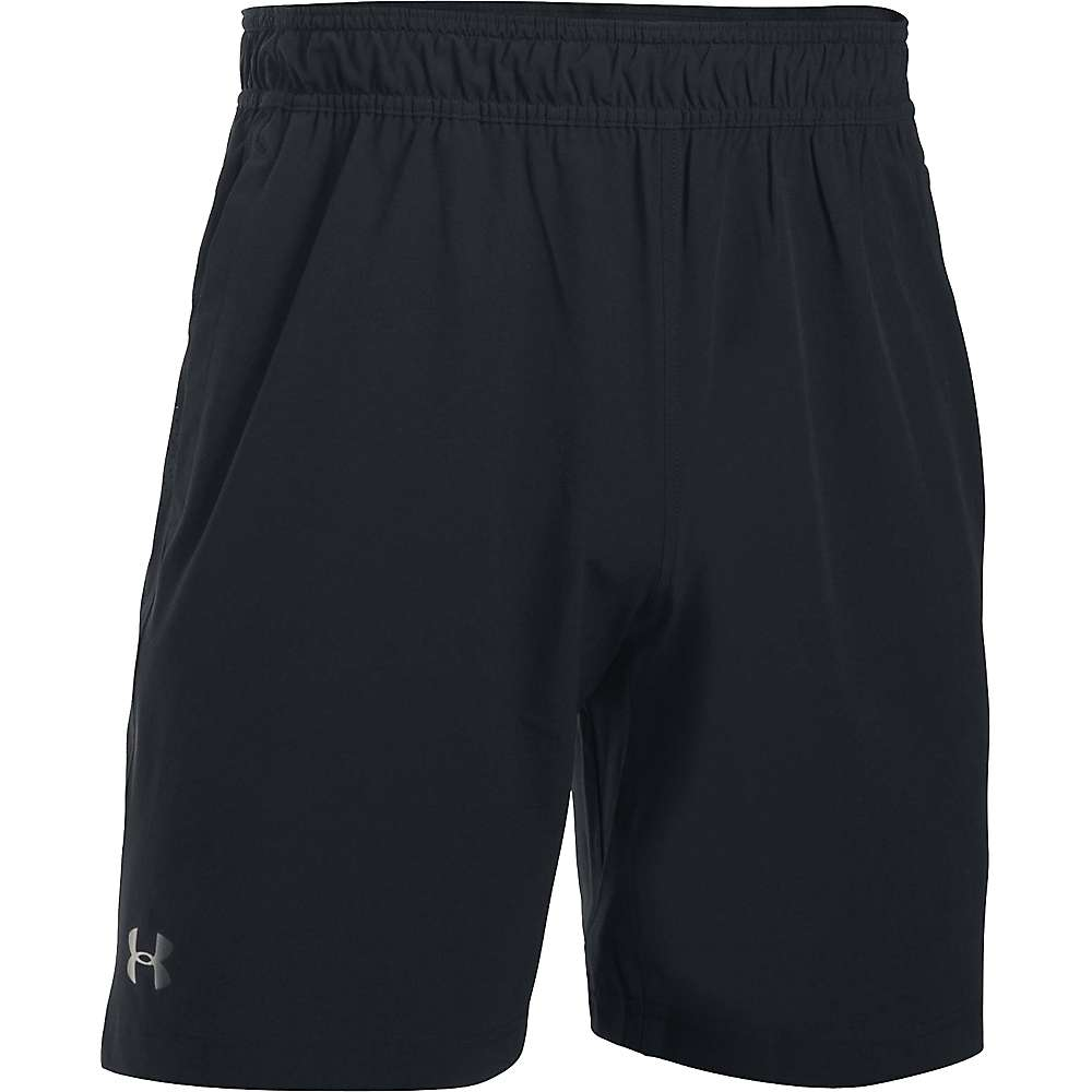 Under Armour Men's Storm Vortex Short - XXL - Black / Reflective 001