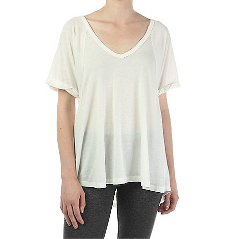 Free People Women's Free Fallin Tee OB412020