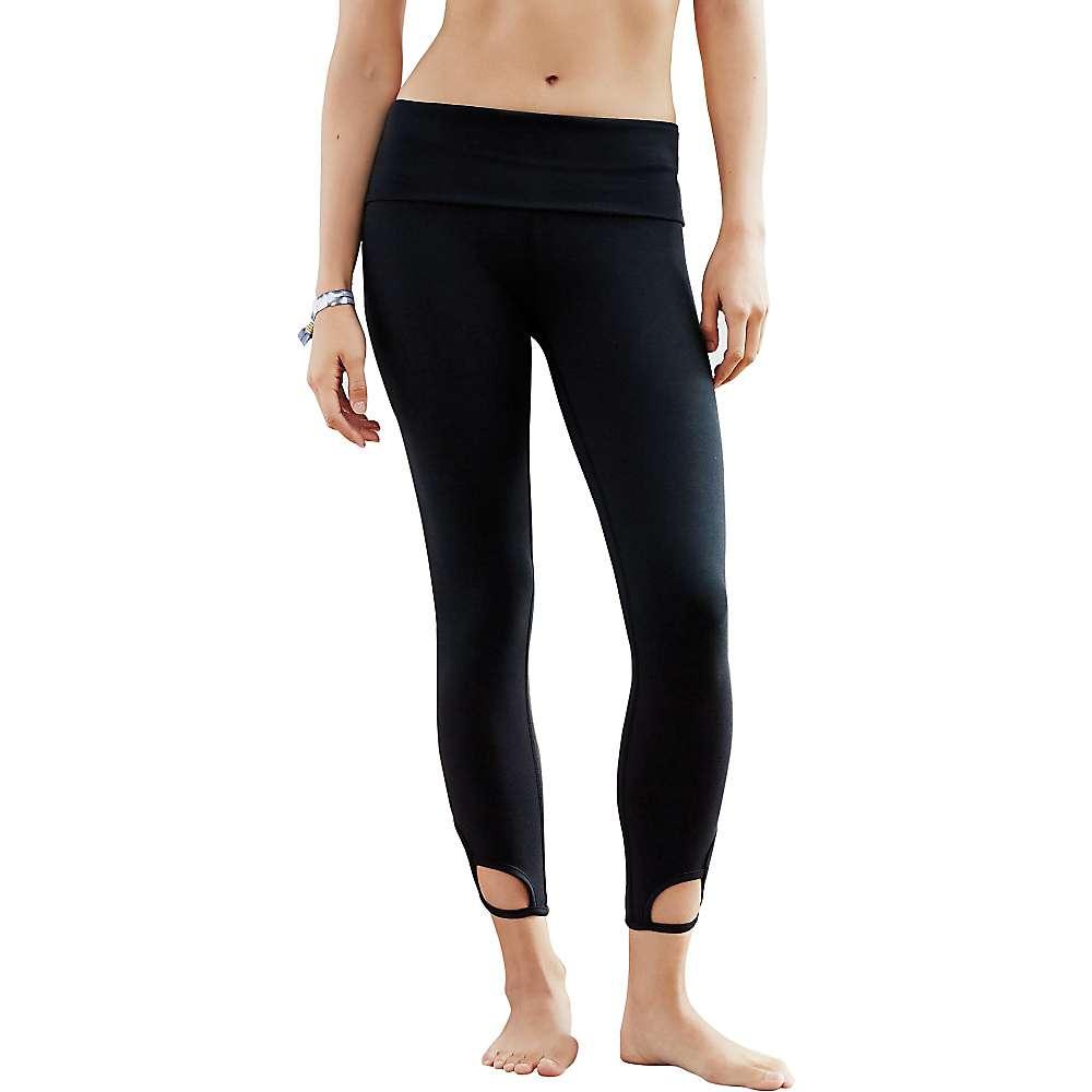 Free People Women's Moonshadow Legging - Large - Black