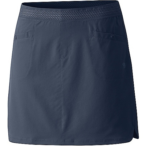 Click here for Mountain Hardwear Women's Right Bank Skirt prices