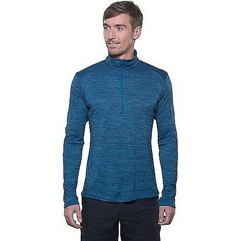 Click here for Kuhl Men's Alloy Sweater prices