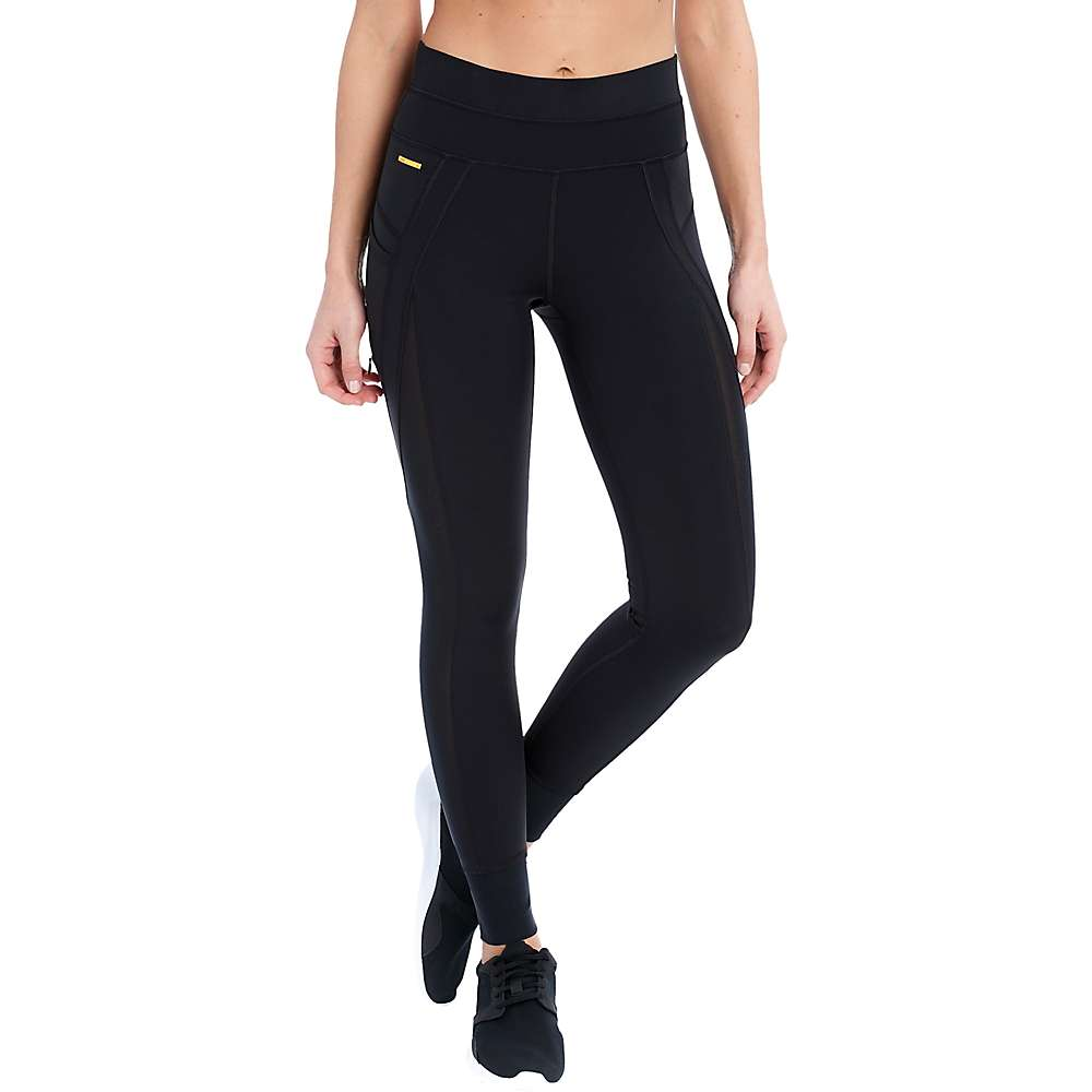 Lole Women's Burst Ankle Legging - Large - Black