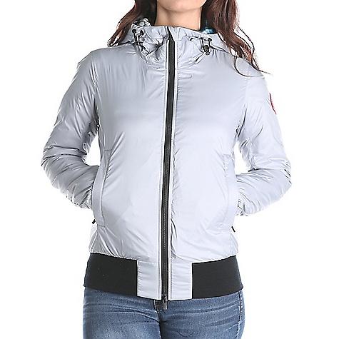 Canada Goose Women's Dore Hoody Sterling Grey