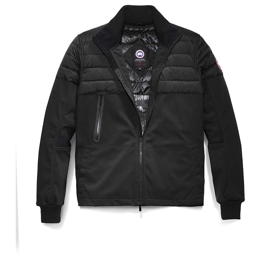Canada Goose Men's Jericho Beach Jacket - Large - Black