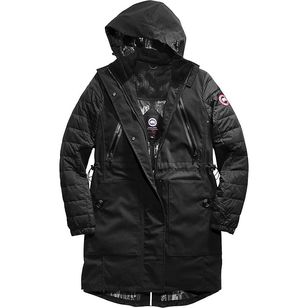 Canada Goose Women's Sabine Coat - XS - Black