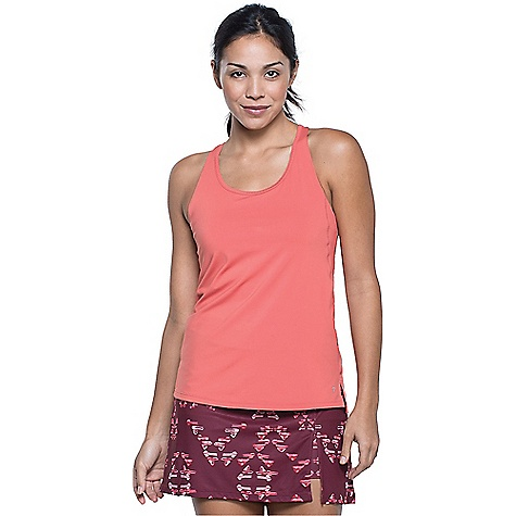 Toad & Co Women's Aquaflex Tank T1112704