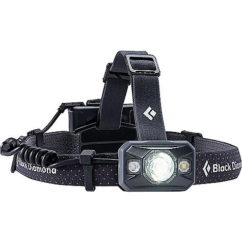photo: Black Diamond Icon headlamp