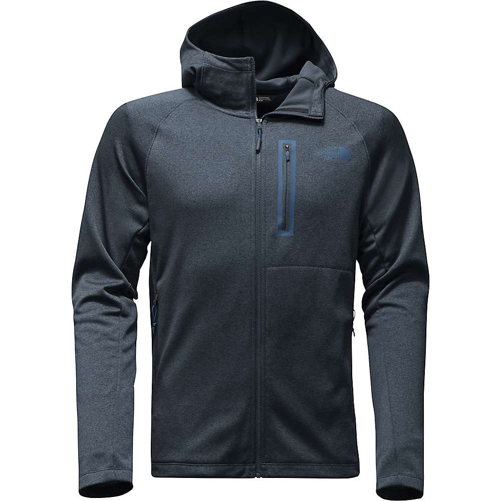 The North Face Men's Canyonlands Hoodie - XL - Urban Navy Heather