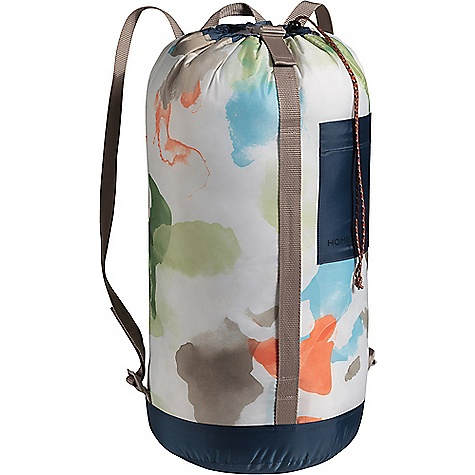 The North Face Homestead Twin 20/-7 Sleeping Bag Vintage White Sparse Mo Print / Shady Blue