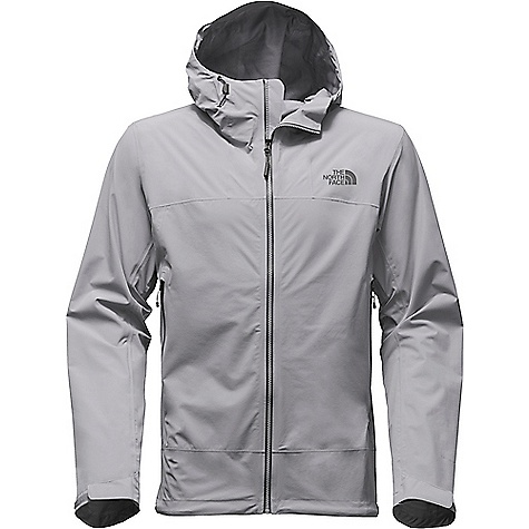 The North Face Men's Leonidas 2 Jacket Mid Grey / Mid Grey