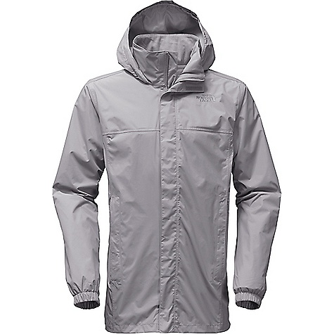 The North Face Men's Resolve Parka Mid Grey / Mid Grey
