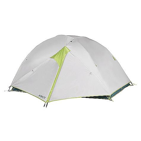 photo: Kelty Trail Ridge 2 3-4 season convertible tent