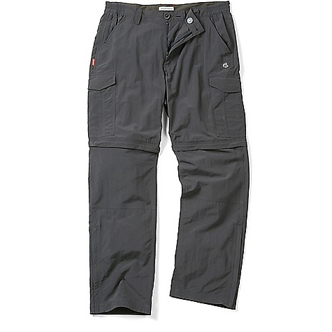 Click here for Craghoppers Men's Nat Geo Nosilife Convertible Tro... prices