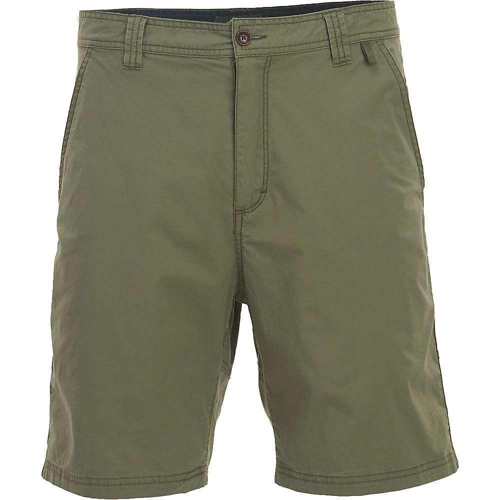 Woolrich Men's Vista Point Eco Rich Short - 38 - Lichen Green
