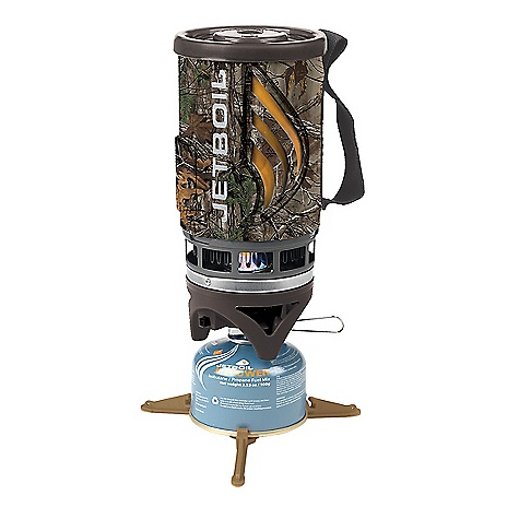 Jetboil Flash Cooking System RealTree