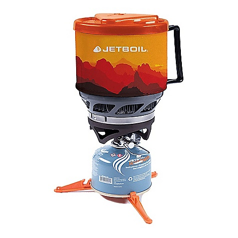 Jetboil MiniMo Cooking System MNMSS
