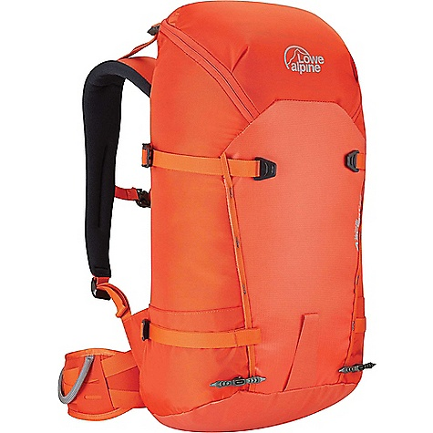 Lowe Alpine Alpine Ascent 32 Pack Fire