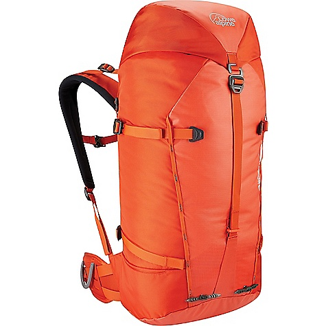 Lowe Alpine Women's Alpine Ascent ND40 Pack Fire