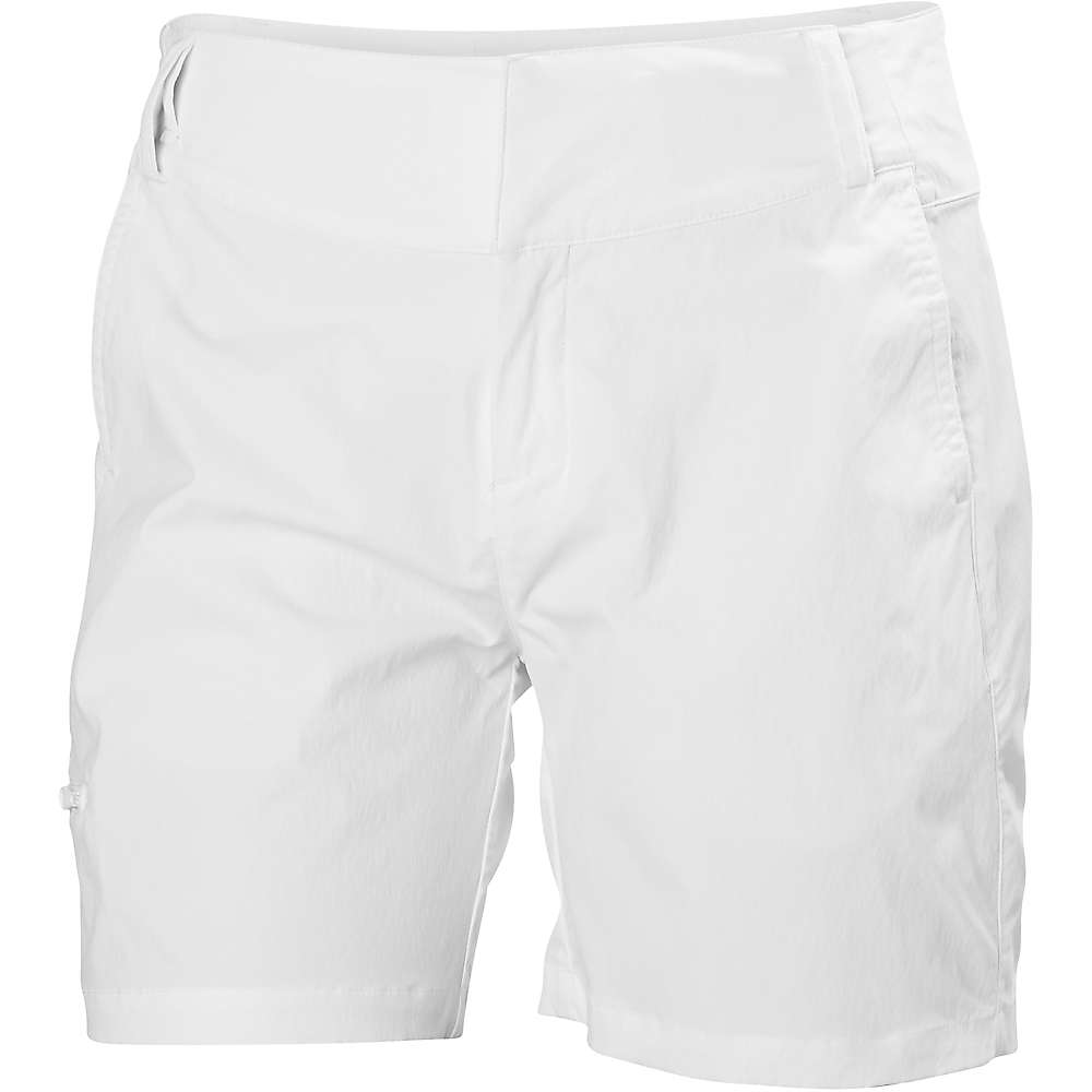 Helly Hansen Women's Crewline Short - 30 - White