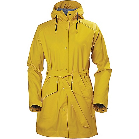Click here for Helly Hansen Women's Kirkwall Rain Coat prices