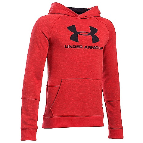 Under Armour Boys'' UA Sportstyle Hoodie 1291600