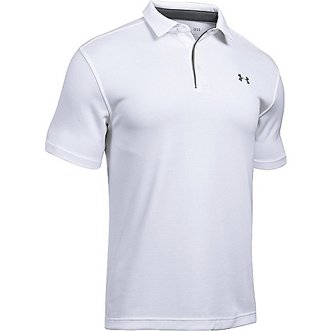 Under Armour Men's UA Tech Polo 1290140