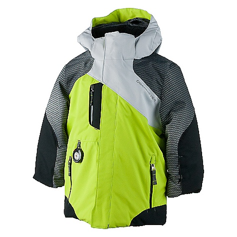 Obermeyer Havoc Jacket