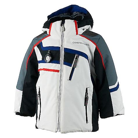 Obermeyer Tomcat Jacket