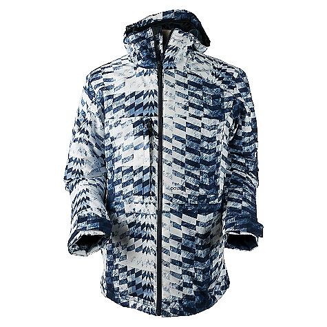Obermeyer Wasatch Jacket