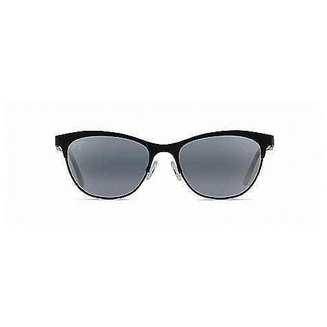 Click here for Maui Jim Women's Popoki Polarized Sunglasses prices