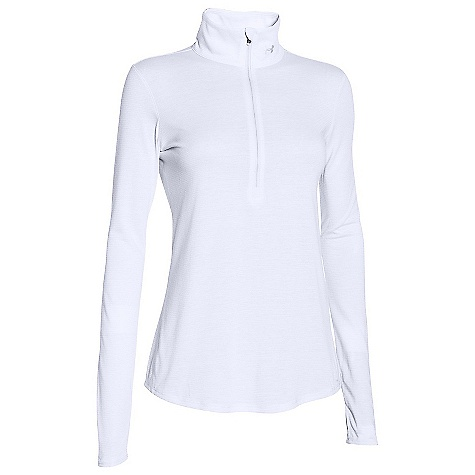 Under Armour Women's Threadborne Streaker 1/2 Zip Top 1271525