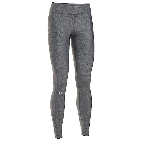 Under Armour Women's UA HeatGear Armour Legging 1297910