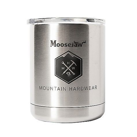 Moosejaw Yeti Lowball Rambler With Lid
