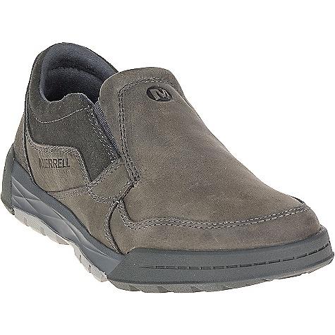 Click here for Merrell Men's Berner Moc Shoe prices