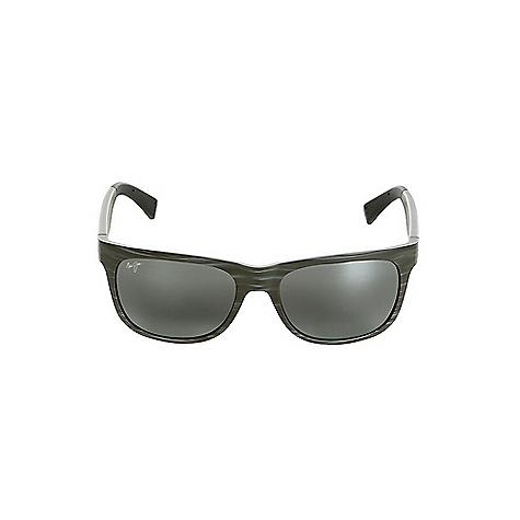 Maui Jim Kahi Polarized Sunglasses H736-25W