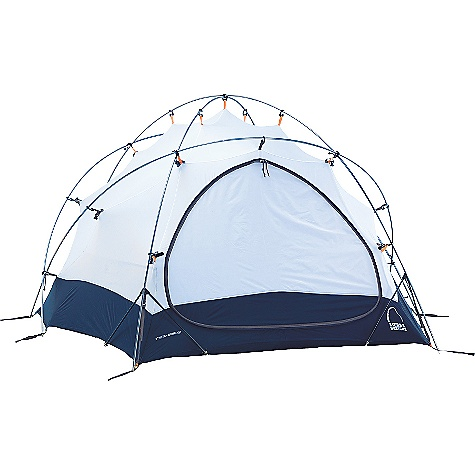 photo: Sierra Designs Stretch Prelude 4 four-season tent