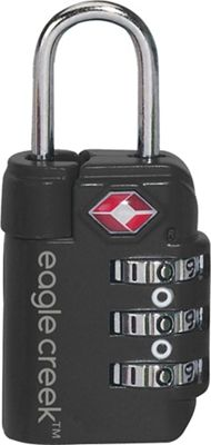 Eagle Creek TSA Travel Safe Lock