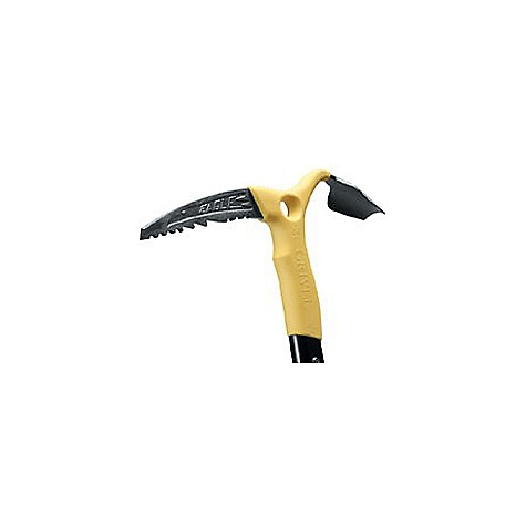 photo: Grivel Eagle mountaineering axe/piolet