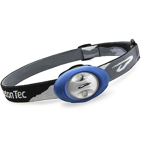 photo: Princeton Tec Scout headlamp