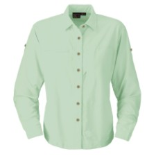 Shirts - Mountain Hardwear Women's Canyon Long Sleeve Shirt