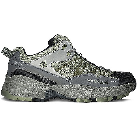 photo: Vasque Women's Velocity trail running shoe