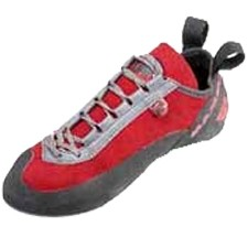 photo: Mammut Blaze Lace Pro climbing shoe